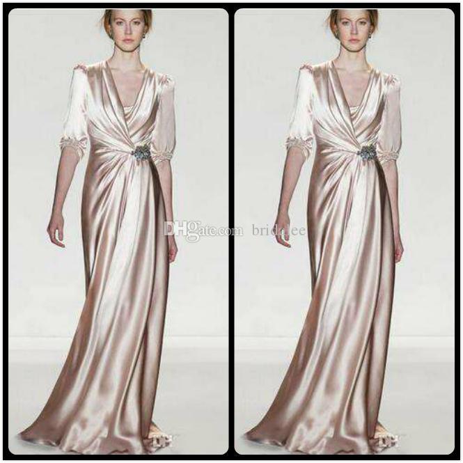 Jenny Packham Blue Embellished Gown M For Sale at 1stdibs
