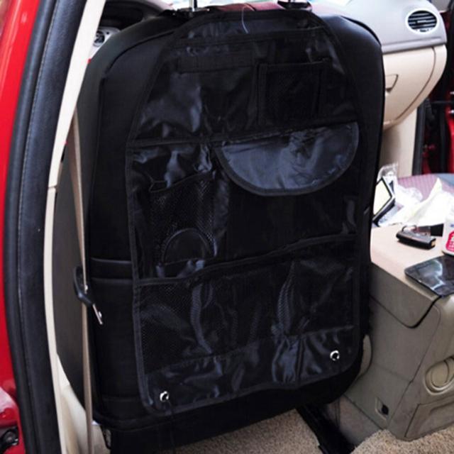 FedEx DHL Бесплатная доставка Автомобиль Авто Автоматическое сиденье Подвесные Организатор Сумка для хранения Мешок Кубок Держатель Multi Используйте чехол для путешествий, 100 шт. / Лот