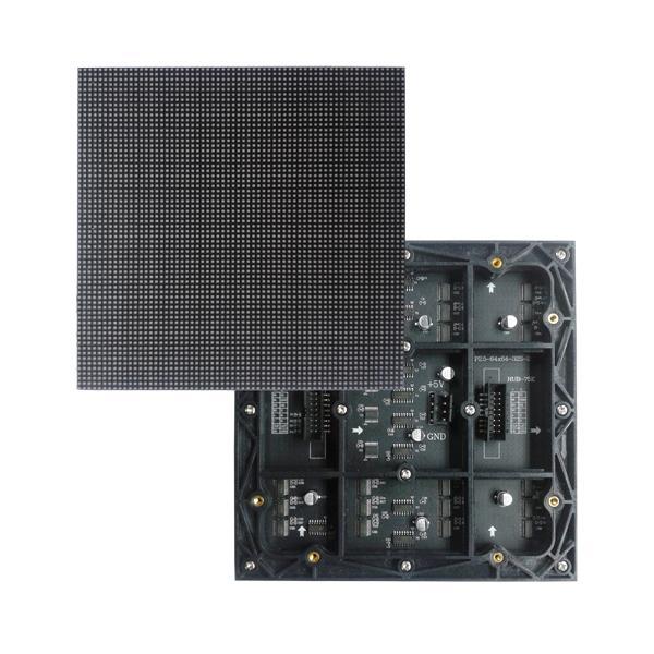 2019 Lightin P2 5 Led Display Module 64 64 Pixel 1 16 Scan