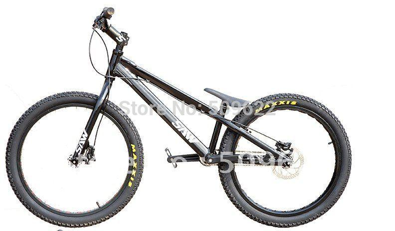 Saw 24 Complete Trial Bike With Seat Ems Orbea Bikes
