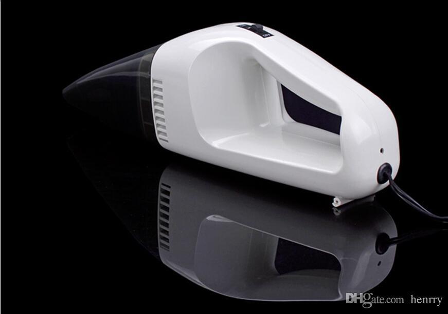 携帯用掃除機の車の携帯用湿潤と乾いた掃除機の車の60Wワット電源車