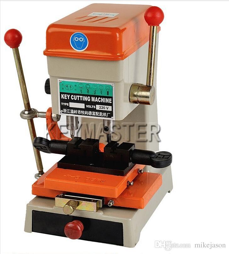368a Auto Car 110v Or 220v Defu Laser Key Cutting Copy Duplalite