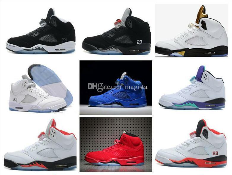 Zapatillas de baloncesto Nike Zoom para hombre, blanco / negro / oro metalizado / tama?o platino puro 13 M US
