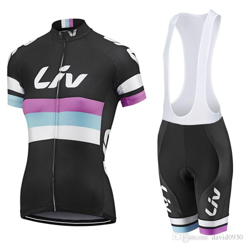 2017 Liv Cycling Jersey Women Mtb Short Sleeve Shirts Bicycle Sport Wear  Bike Ropa Ciclismo Cycle Bisiklet Clothing 9 D Gel Pad Mountain Bike  Trousers Best ... 1eeea1f4d