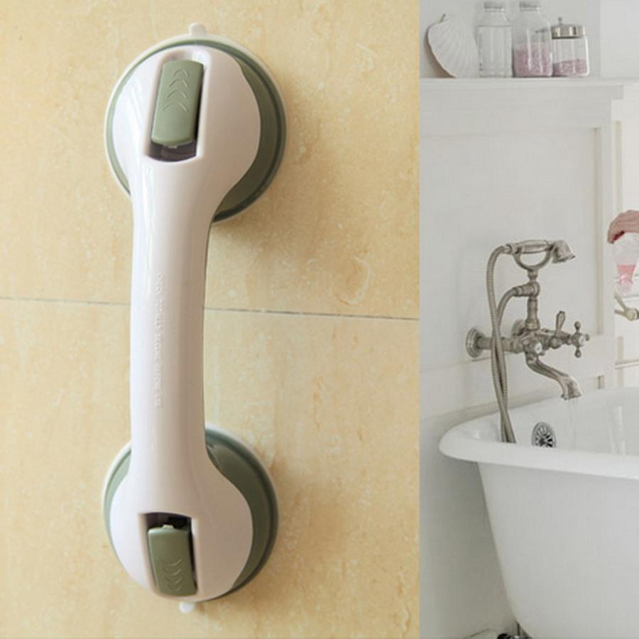 Online Cheap Suction Cup Handrail Handle Bathroom Shower Tub Room ...