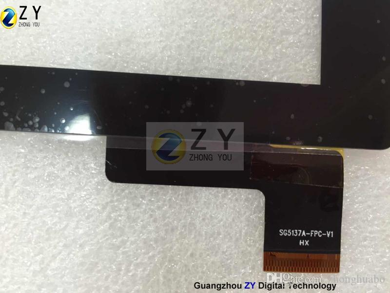 EFUN NEXBOOK 7 inch Tablet PC Digitizer Touch Screen Panel Replacement part- SG5137A-FPC-V1/ZY TOUCH