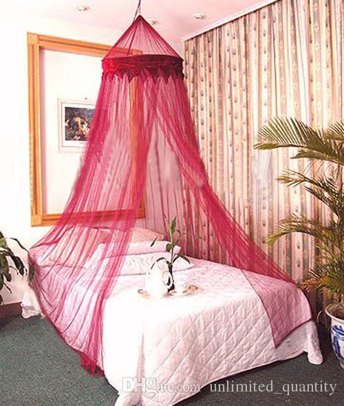 DREAMMA BURGANDY MOSQUITO BUG NET BED CANOPY BEDROOM CURTAIN CANAPY DECOR DOUBLE RED WINE Burgandy Mosquito Net Burgandy Bed Canopy Burgundy Bedroom Curtain ... & DREAMMA BURGANDY MOSQUITO BUG NET BED CANOPY BEDROOM CURTAIN ...