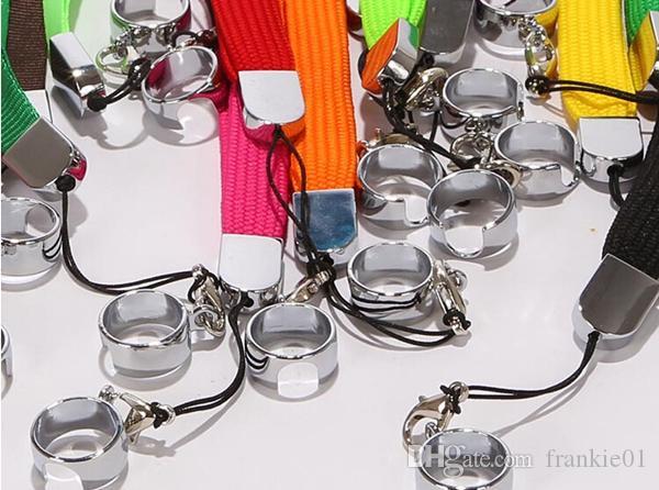дешевые эго ремешки с металлической пряжкой строки, ожерелье для электронной CiG для эго электронных сигарет эго, эго-т Красочные оптовой Бесплатная доставка