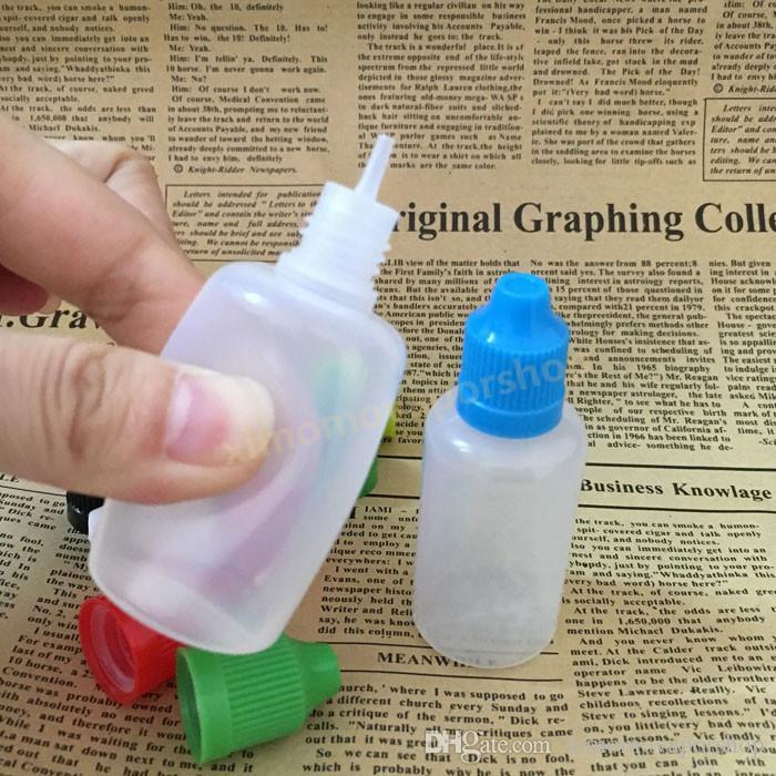 2017 بالجملة 30 ملليلتر لينة نمط pe إبرة زجاجة 30 ملليلتر بالقطارة زجاجات الطفل والدليل قبعات ldpe e السائل زجاجة بلاستيكية فارغة مع طويلة رقيقة غيض