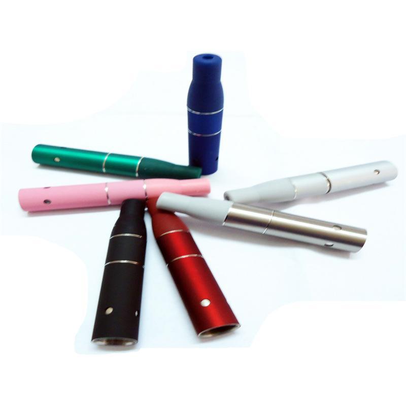 Назад G5 Херб Atomizer Pen Дым сухой травы патронник Испаритель Электронная сигарета RDA Атомайзер катушки для Vape Горячие продажи