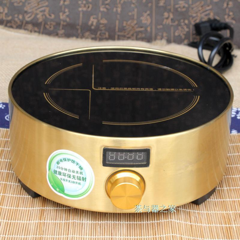 2018 Special Genuine Electric Ceramic Stove Tea Mini Mute Little ...