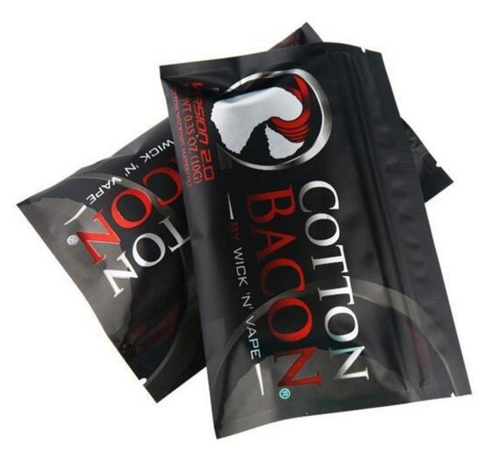 Second generation of electronic tobacco special COTTON BACON V2 2 PK dragon cotton VCC Bacon cotton