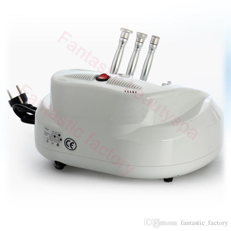 Алмазная дермабразия пилинг машины для лица корки по уходу за кожей портативного инструмента красоты Peel красота лица инструмента NV-60 с CE