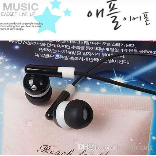 Wholesale Disposable earphones headphones low cost earbuds for Theatre Museum School library,hotel,hospital Gift for Company gift Colorful