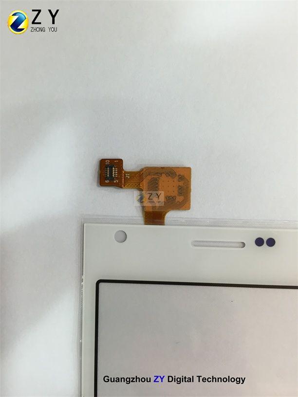 Sıcak Satış Cep Telefonu kendi s3030 Için dokunmatik Ekran Digitizer