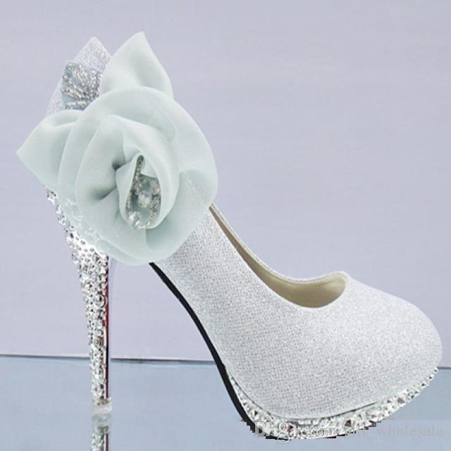 98dc3f11ef Vizzano Calçados Moda Saltos Sapatos À Prova D  água Sapatos De Casamento  Sapatos De Noiva 4 Cores Em Estoque Sapato Meia Pata De Gift wholesale