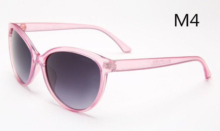 Marke Modedesigner Sonnenbrille Männer Frauen sonnenbrille cat eye Klassische Brillen 2771 UV400 Hohe Qualität MOQ = 10