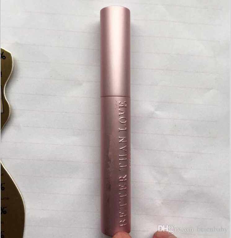 High-quality!new Faced Better Than Love Mascara Makeup LASH Mascara black Waterproof DHL shipping