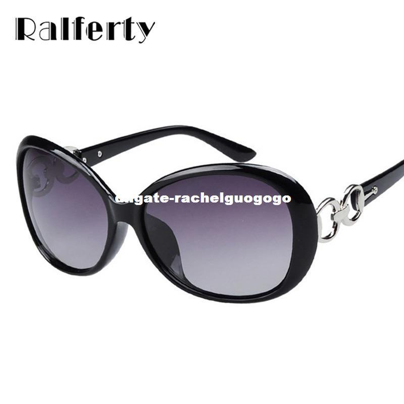 3d01eed5a74 Ralferty Polarized Sunglasses Women Polaroid Goggles UV400 Fashion ...