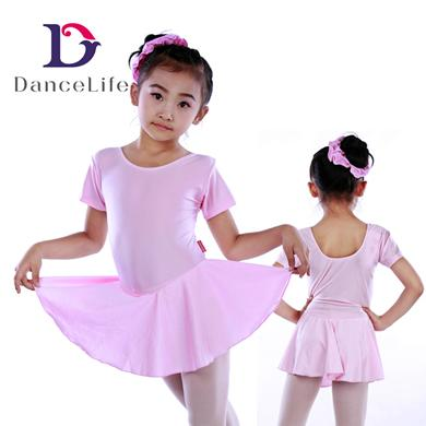 41973c6f5d6a Child Short Sleeve Skirted Leotard C2125 Wholesale Ballet Dress ...