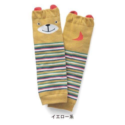 kids Crochet Cartoon Socks Baby Boys Girls Toddler Leg Warmers Striped Leg Warmers Baby Socks Knee High Cotton Boots Cuffs Socks 10772
