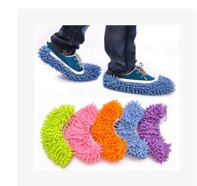 0032c5389ffa1 Chenille Lazy Slippers Women Home House Unisex Lazy Slippers Clean The  Floor Can Unpick And Wash Clean Slippers Yzs168 Mens Slippers Boots For  Women From ...