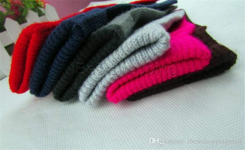 Warm Winter finger Touch Screen Gloves Multi Purpose Unisex Capacitive Christmas Gift For iPhone iPad Smart Phone