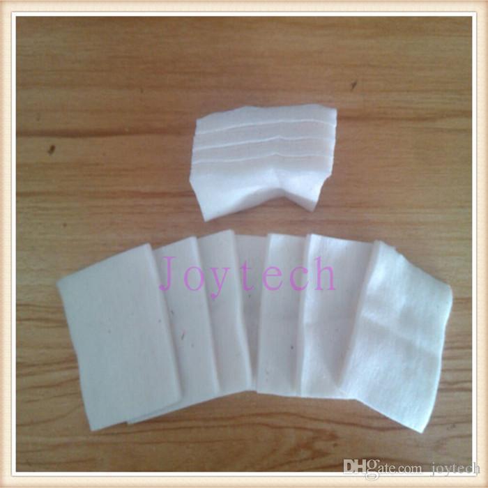 Лучшие продажи DIY MOD Atomizer RDA Wicking cotton из японских органических хлопчатобумажных листов koh gen do