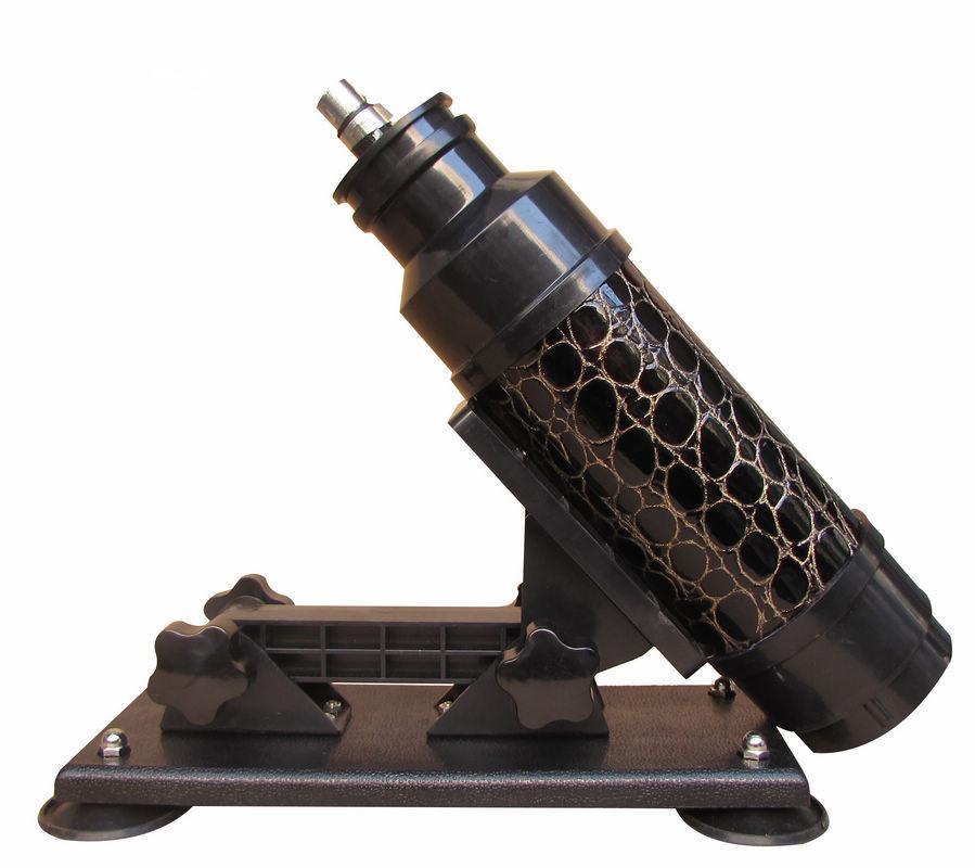 Новые Регулируемые Скорости Секс-Пулемет Автоматическая Эластичный Силиконовый Фаллоимитатор Женский Мастурбатор Машина Любви A05 с Присоской Секс-Игрушки