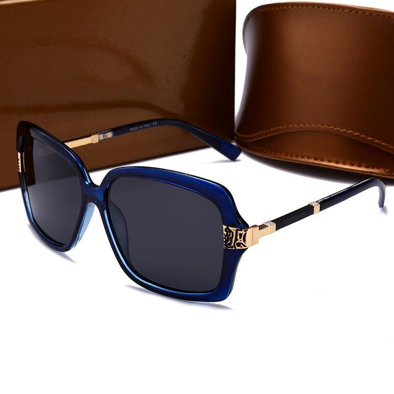 11b6fc11545 Italy Brand Hd Polarized Sunglasses Women Luxury New Fashion Sun Glasses  Polaroid Lens Women Glasses Designer Hot Sale With Logo And Box Baseball  Sunglasses ...