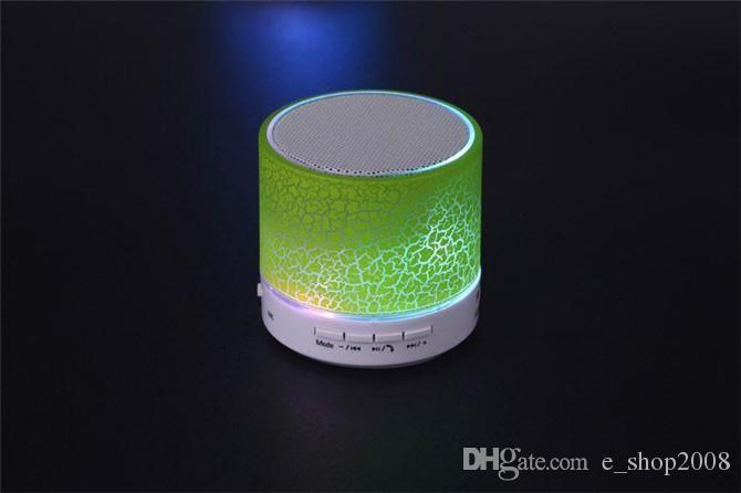 A9 Portable Wireless Bluetooth Speaker New High Quality For Smartphone For Tablet PC Hot Sale For Gift