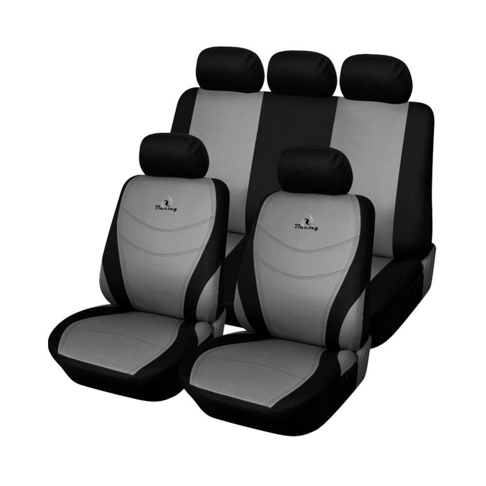 Best Quality Hot Sale Universal Car Seat Covers Set Cover