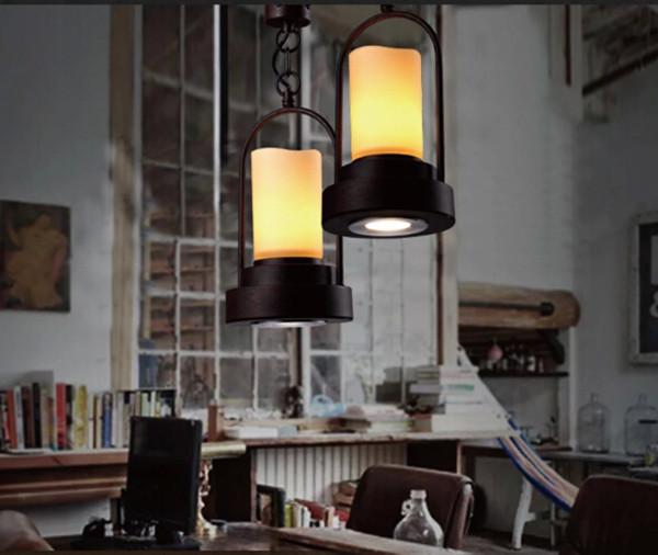 candle pendant lighting. discount vintage american country style industrial candle shape marble lampshade rope pendant light hanging ceiling lamp e27 loft bar lighting g
