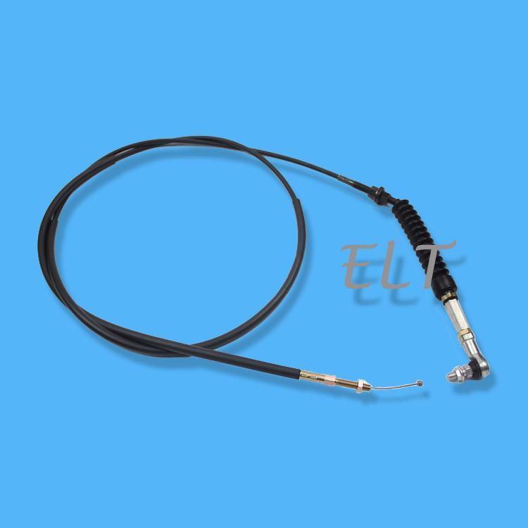 Кабели для привода дроссельной заслонки Сингал тяговые кабели линия для акселератора двигателя управления двигателем Fit экскаватор DH225-7
