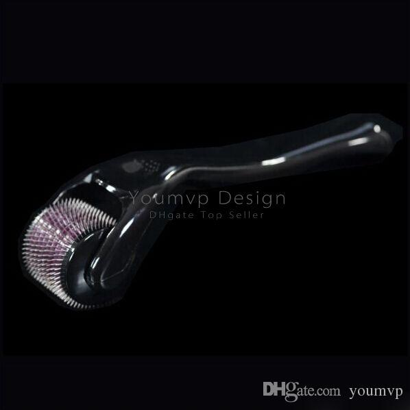 0.2mm-3.0mm 540 Microneedle Derma Roller Micro Иглы Skin Therapy Care DRS Dermaroller 540 игл