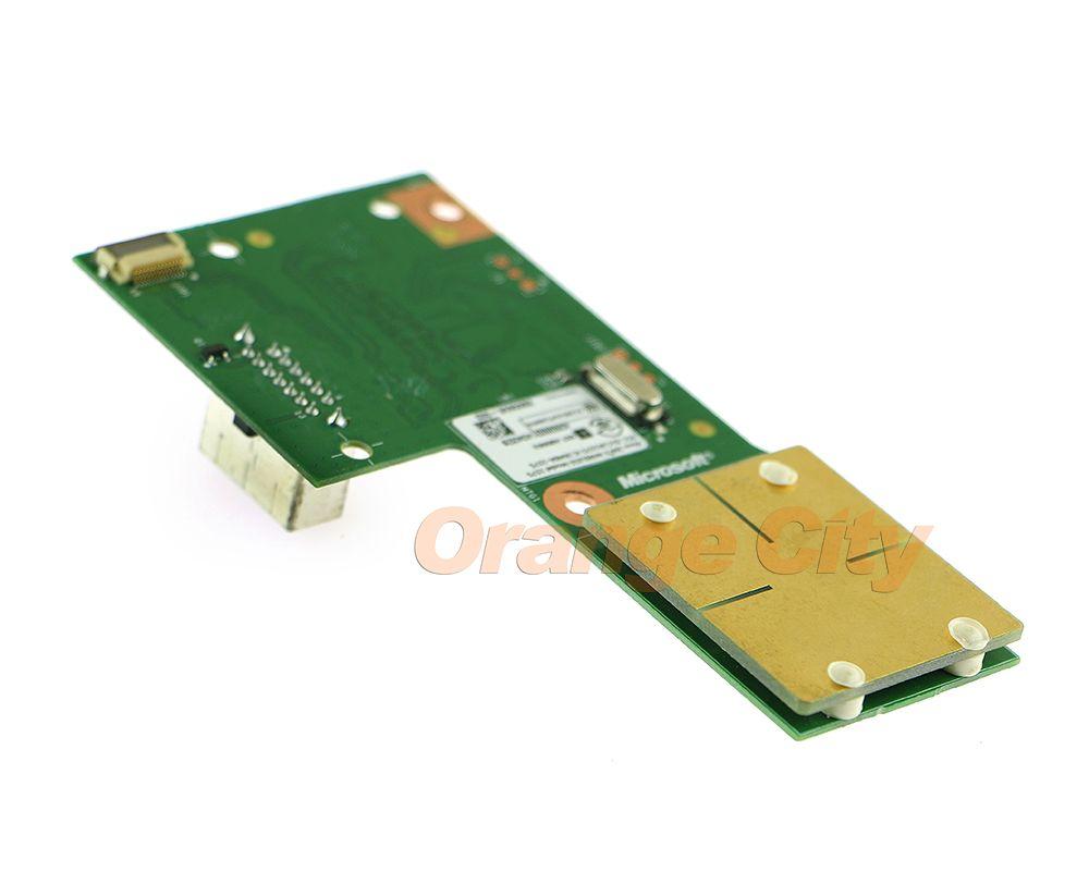 Scheda di commutazione WiFi di alimentazione originale Xbox360E Scheda di interruzione di alimentazione on / off XBOX360 E PCB Board