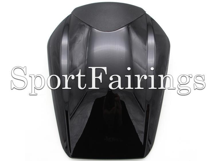 Cubierta trasera de la cubierta del asiento de la motocicleta para Honda CBR1000RR 08 09 10 11 12 13 14 2008 - 2014 Cubierta del asiento de carenado plástico ABS de la inyección Rojo Blanco Nuevo