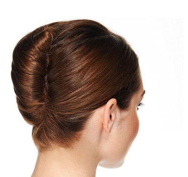 Włosy Twist Styling Clip Stick Bun Maker Braid Narzędzie Akcesoria do włosów Moda Czarny Brown
