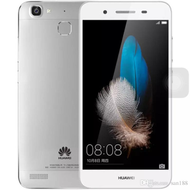 Octa core 4G network Ram 2GB Rom 16GB unlocked huawei honor smart phone 5 inch 5S cell phone Android with WIFI GPS Bluetooth