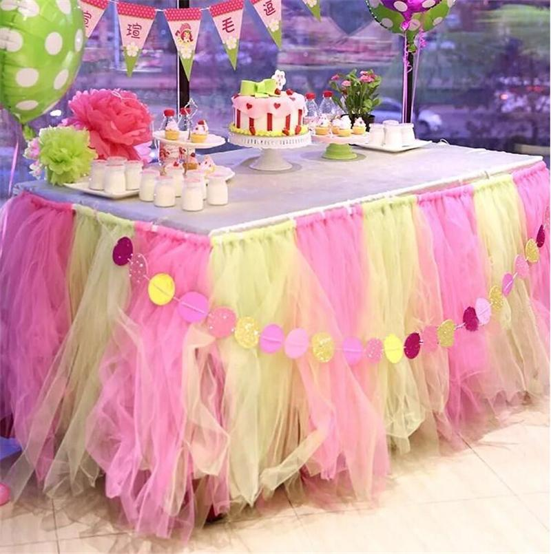 22mX15cm Roll Crystal Tulle Plum Organza Sheer Gauze Table Runner Wedding Party Decoration EG067