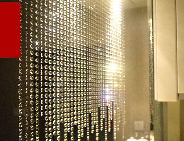 Großhandel Kristallprisma Das Hängende Verzierung Kristall
