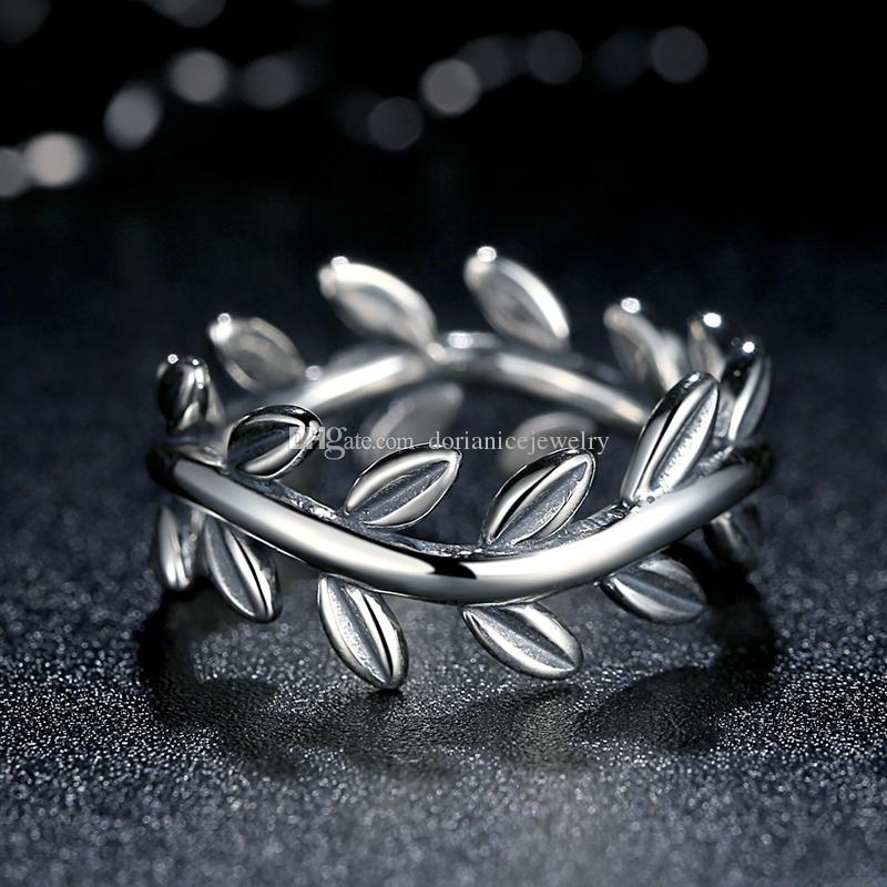 anello pandora con la corona