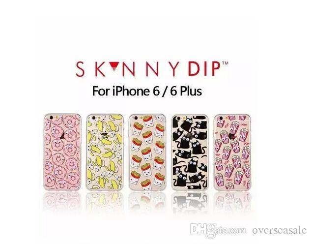 skinny dip samsung s6 case