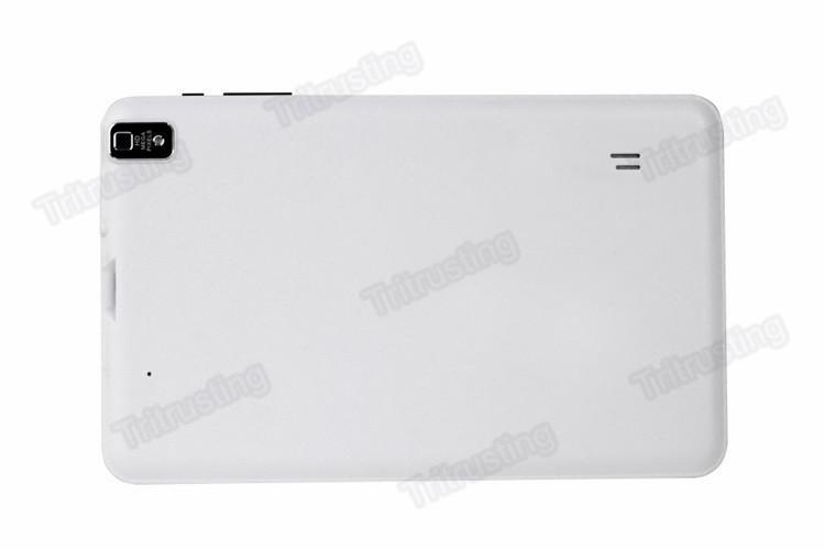 9 Inch Quad Core AllWinner A33 X50 Android 4.4 KitKat 512MB RAM 8GB ROM Wifi Dual Camera with Flashlight Q9 Tablet PC