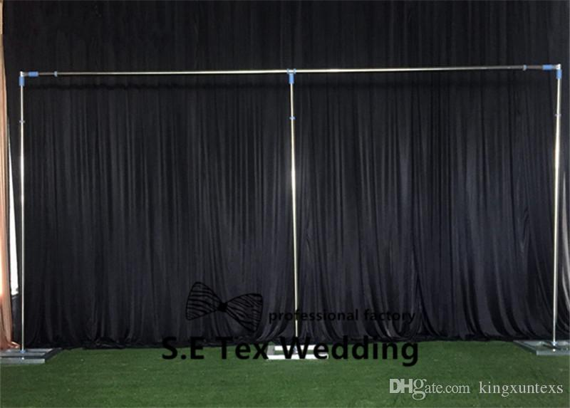 Cheap Price Wedding Backdrop Stand Stage Stent For Wedding Decoration