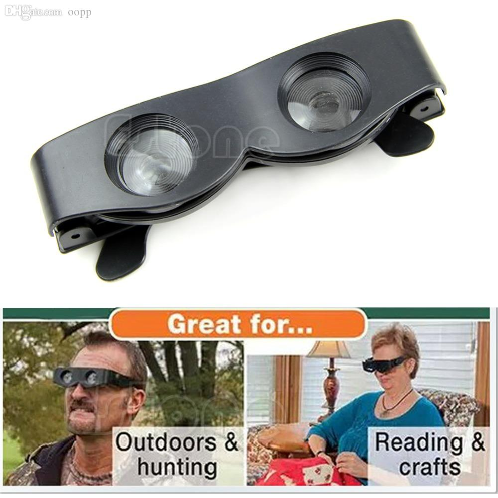 26337dd74a Wholesale-Magnifier Binoculars Portable Glasses Style Telescope For ...
