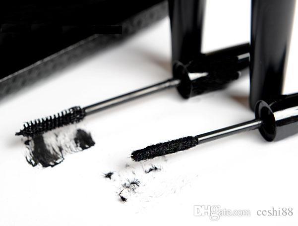 Nuovo 2014 Makeup Lash Ciglia 3D FIBER LASHES MASCARA Set Impermeabile Double Mascara = 12 Pz