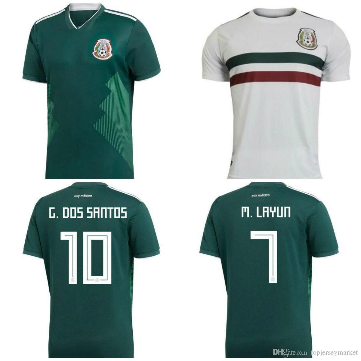 e099706bb Mexican Soccer Jersey Near Me