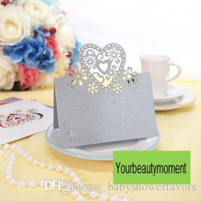 New arrivals silver color laser cut place cards wedding name cards new arrivals silver color laser cut place cards wedding name cards for wedding party table decoration u pick baptism party supplies barbie party supplies solutioingenieria Gallery