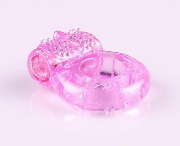 Butterfly Ring , Silicon Vibrating Cock Ring, Penis Rings, Cockring, Sex Toys, Sex Products, Adult Toy